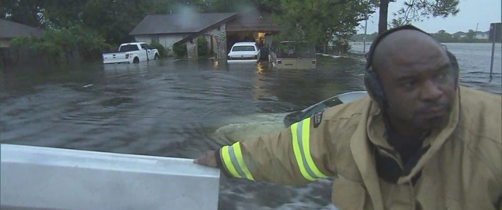 Plainsboro Fire Company 9/11 Car Wash to Benefit Hurricane Harvey Victims