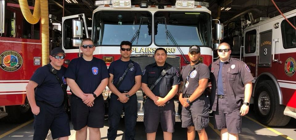Ladder 49 Cover Assignment City Of Perth Amboy