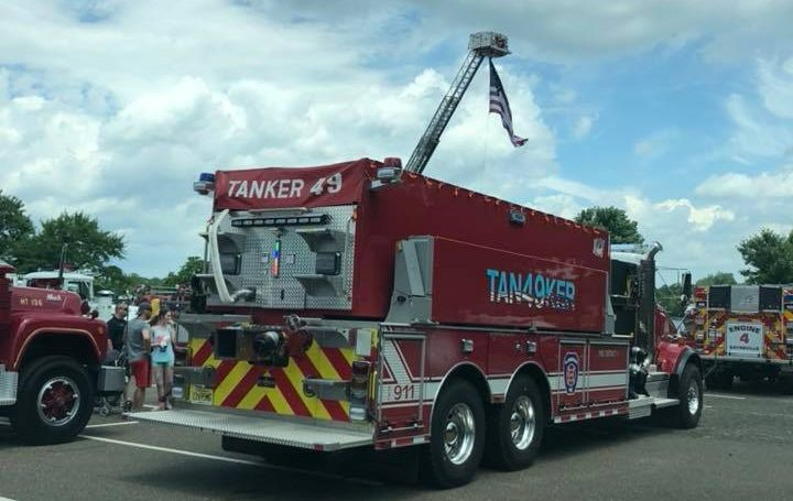 Tri-County Fire Muster