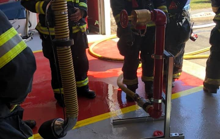 Training – FDC & Standpipes